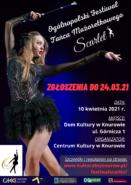 Ogólnopolski Festiwal Tańca Mażoretkowego Scarlet @ Górnicza 1
